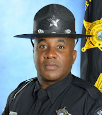 Deputy Arnold Floyd