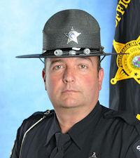 Deputy Charles Vining