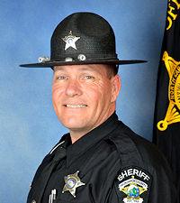 Deputy Tony Fulford