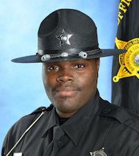 Deputy Jamonte Powell