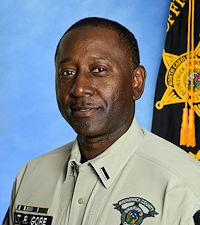 Captain Ronald Gore