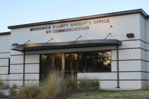 BCSO 911 Communications Center