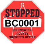 BCSO S.T.O.P.P.E.D. Program Logo