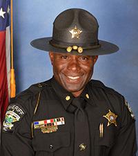 Major Brian Sanders