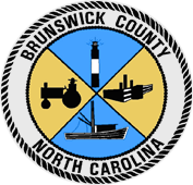 Brunswick County North Carolina Seal
