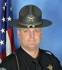 Deputy Clint Simpson