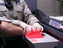 Public Fingerprinting