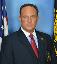 Major Keith Smith