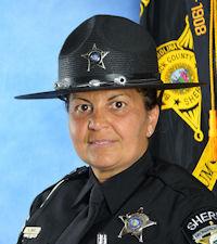 Deputy Kim Knox