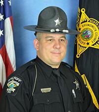 Deputy Robert Auman
