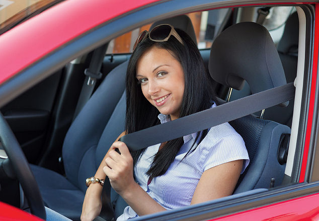 Teen Driving Program 58