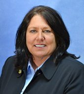 Deputy Patti Hewett
