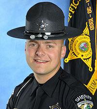Deputy Leamon Ward