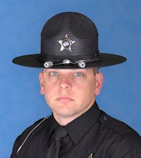 Deputy Jake Zaludek