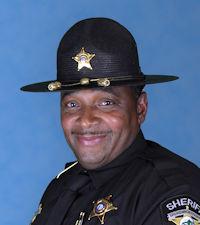Deputy Adolph Ford