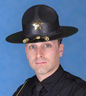 1st Sgt. Stadler