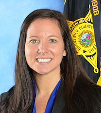 Lieutenant April Cherry