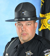 Deputy Bradley Caison