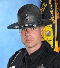 Deputy Jeremy Ferguson