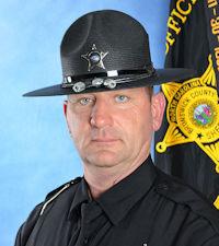 Deputy Kenny Powell Sr
