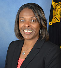 Felicia Woodard