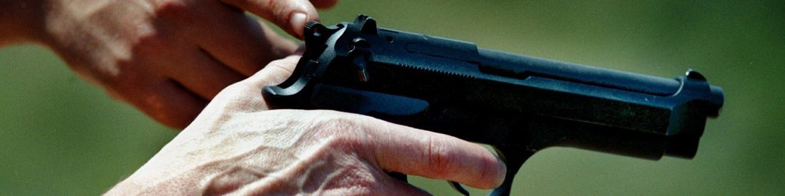 Concealed Carry Courses Banner