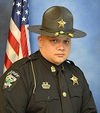 First Sergeant Daniel Little