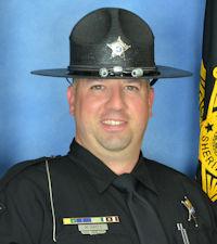 Deputy Matt Hayes