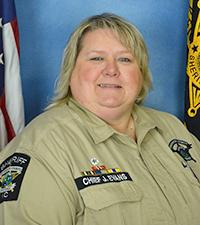 Chief Jane Evans