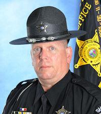 Deputy Ken Medlin