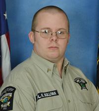 Corporal Kenneth Sullivan
