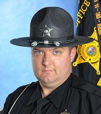 Deputy Chad Hughes