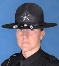 Sergeant Rebecca Allen