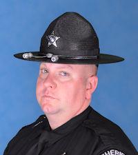 Deputy Kyle Goodson