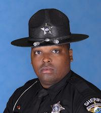 Deputy Randy Hardie