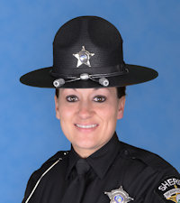 Deputy Ashley Stout