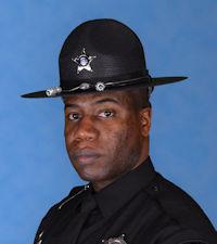 Deputy Najonnie Jordan