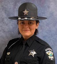 Deputy Laura Sellers