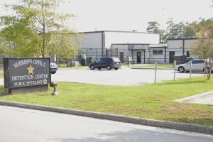 BCSO Detention Center