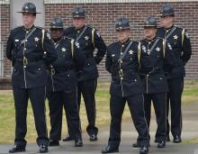 Honor Guard Team