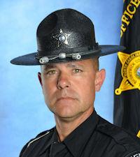 Deputy John Rogers