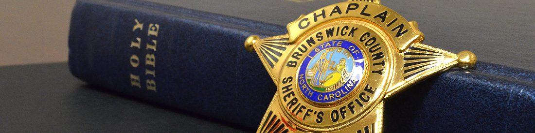 Chaplain Program Banner