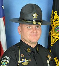 Lt. Chris Raynor