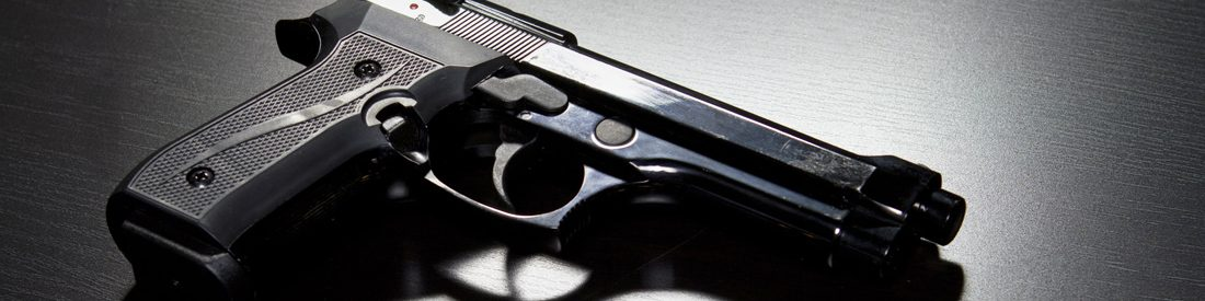 Gun Permits Banner