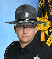 Deputy Tyler Conner