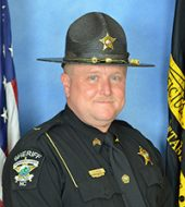 Sgt. David Price