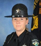 Deputy Miranda Mills