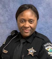 Deputy Shaunta Gause