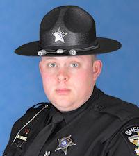 Deputy Saxon Owens