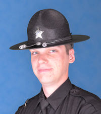 Deputy Joseph Faircloth